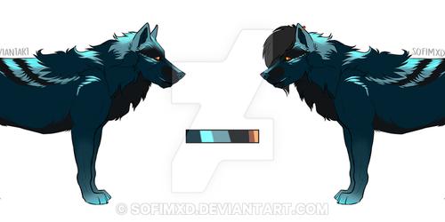 [Character design]