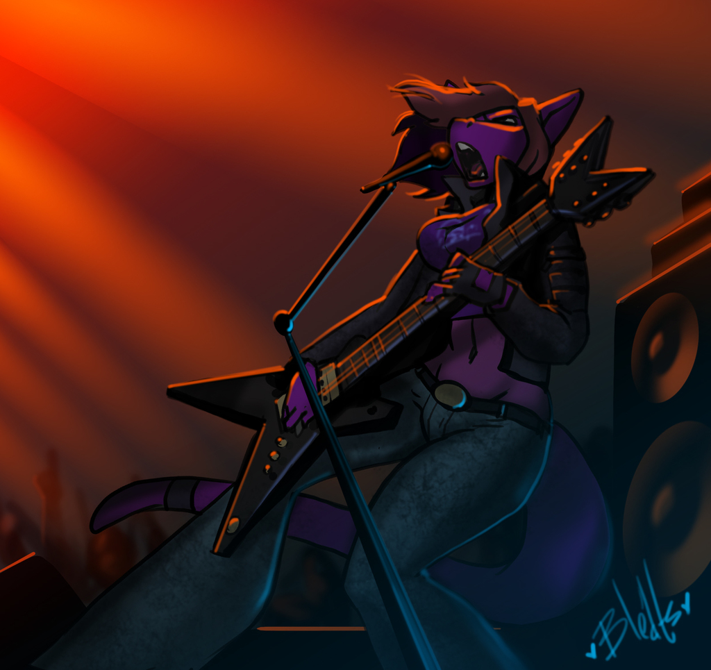 Death Metal Dragon