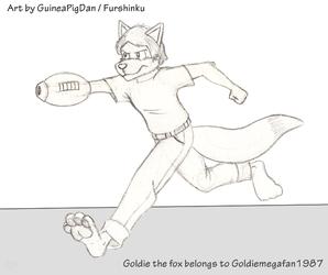 Mega Goldie -sketch-