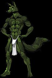 Mystic Lord (Xenrai)
