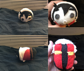 Voltron Keith Tsum For Sale