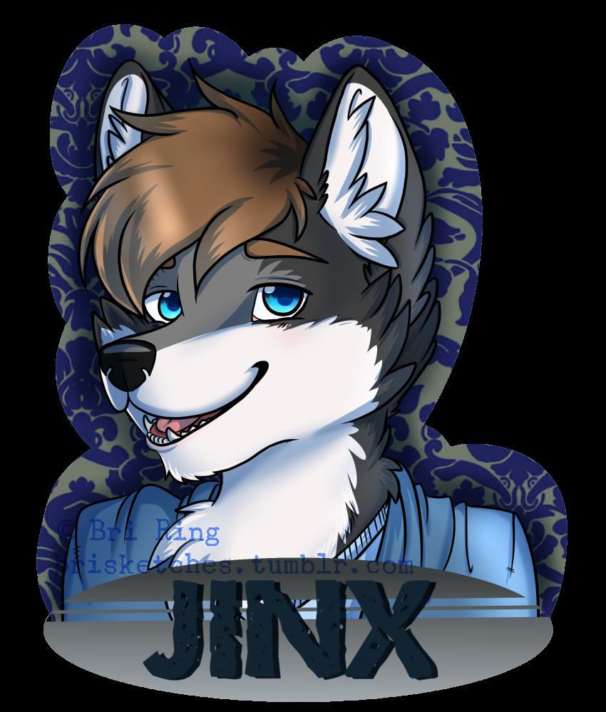 COM: Jinx