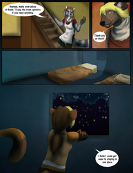 A Place To Rest - 110