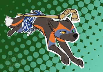 Run Fox