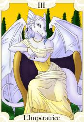 III: The Empress
