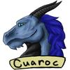 avatar of Cuaroc the Dragon