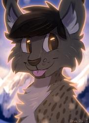 Lynx Blep