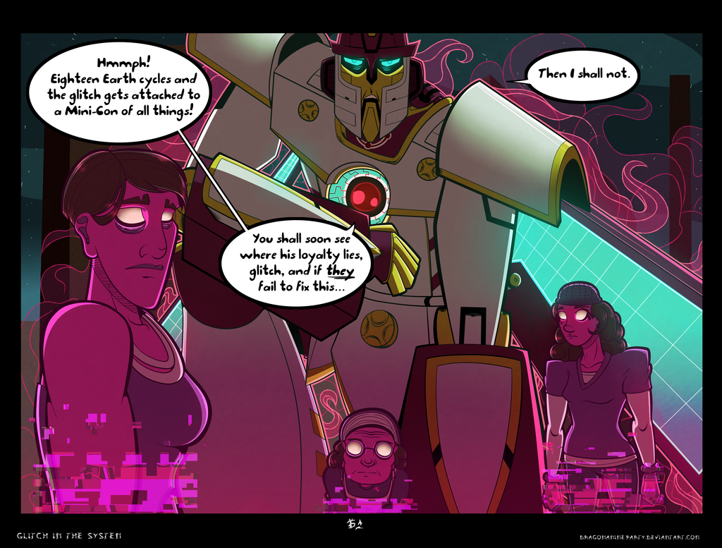 Transformers Animated GITS Vol1Pg62