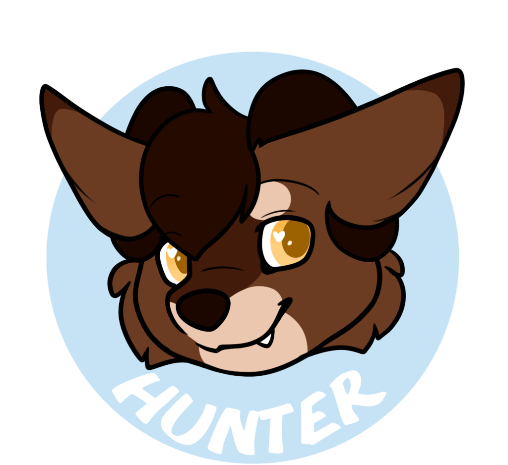 comm: badge hunter