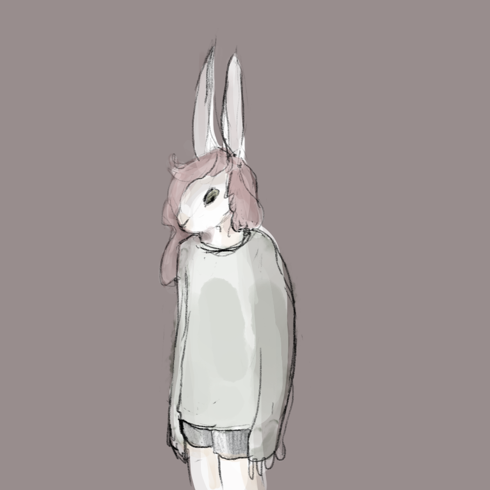 sweater friend