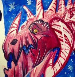 .:Peppermint Dragon:.