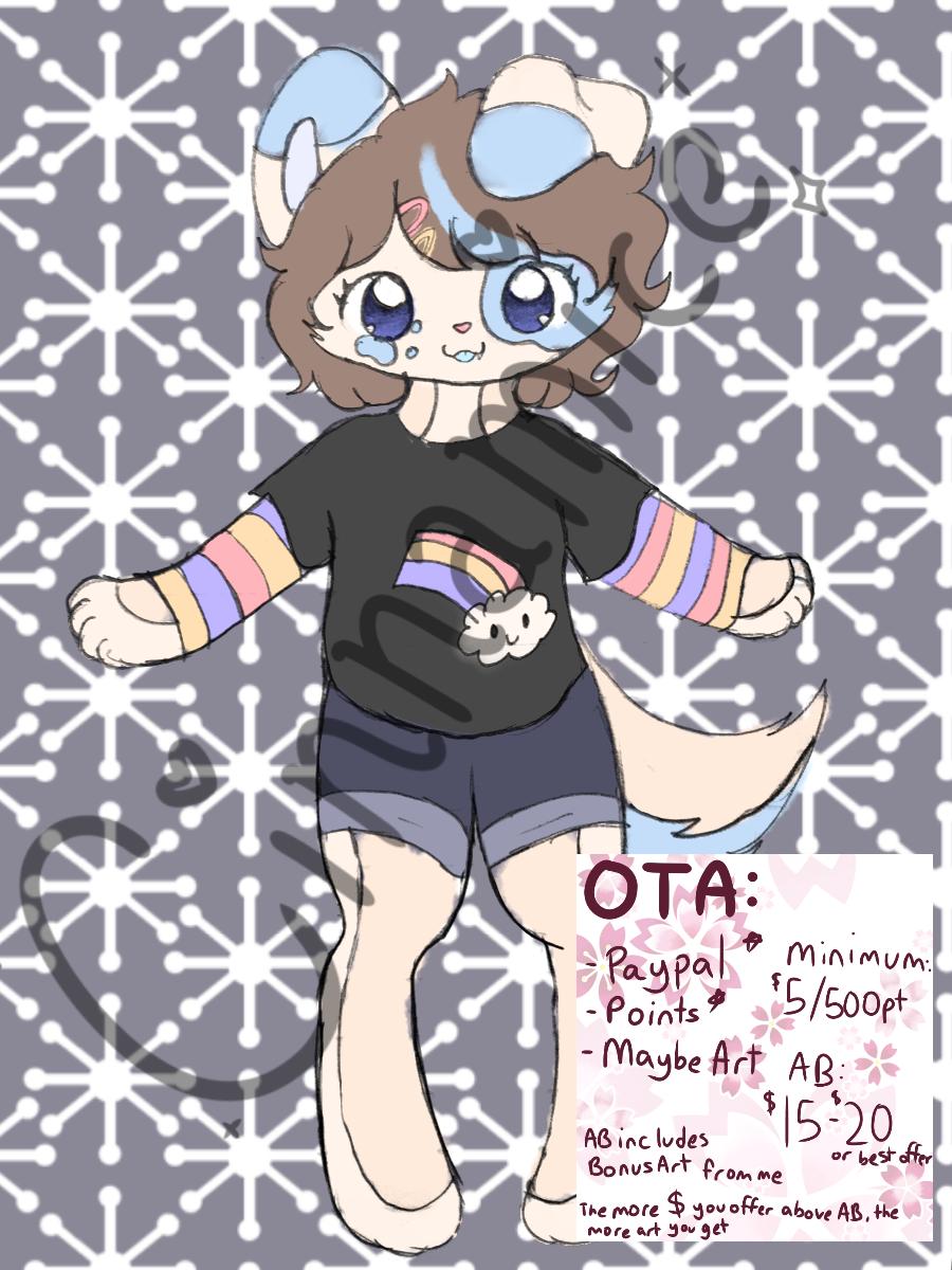 Most recent image: OTA