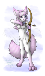 Character Design] Kayara Torren