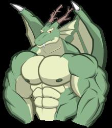 Dragonewt Power