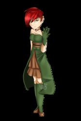 Kayla (C)