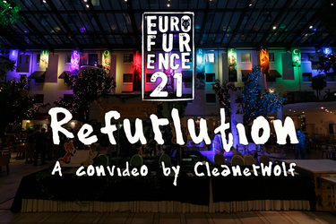 [VIDEO] Eurofurence 21 - Refurlution