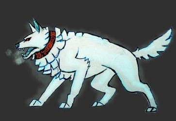 Woof Woof Wolfos