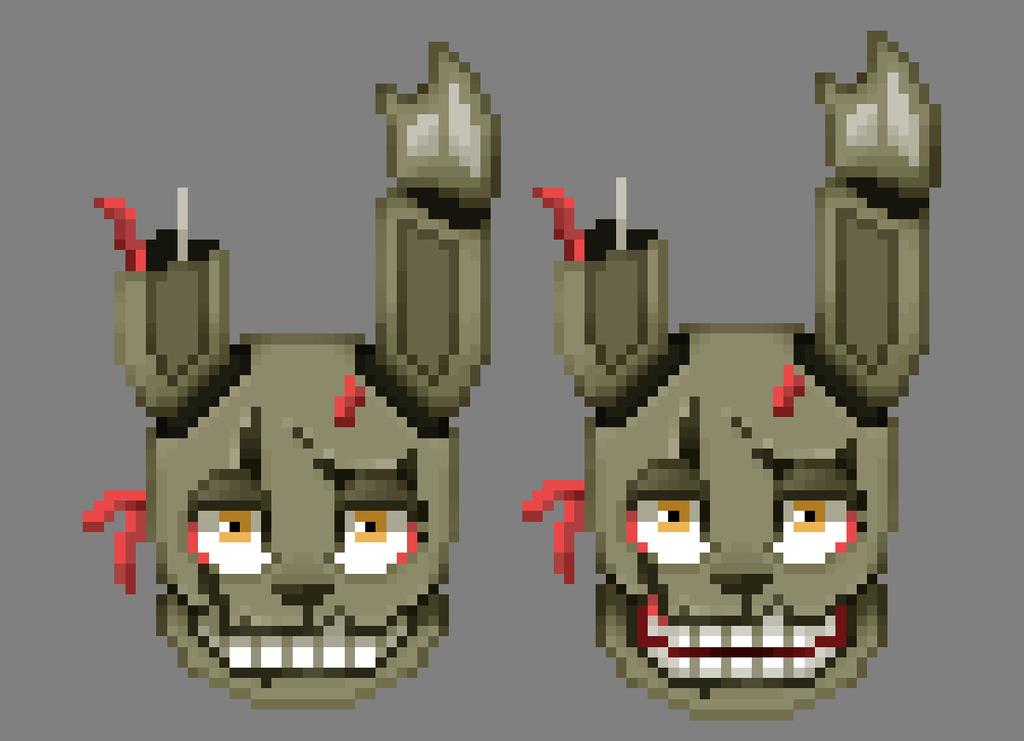 Pixeltrap