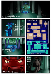 The Cities Secret - Page 22