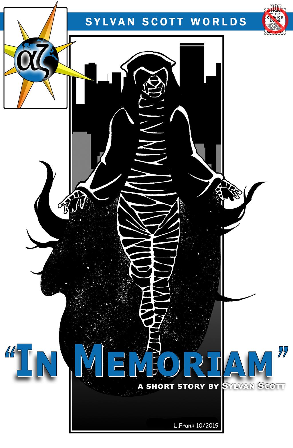 In Memoriam cover