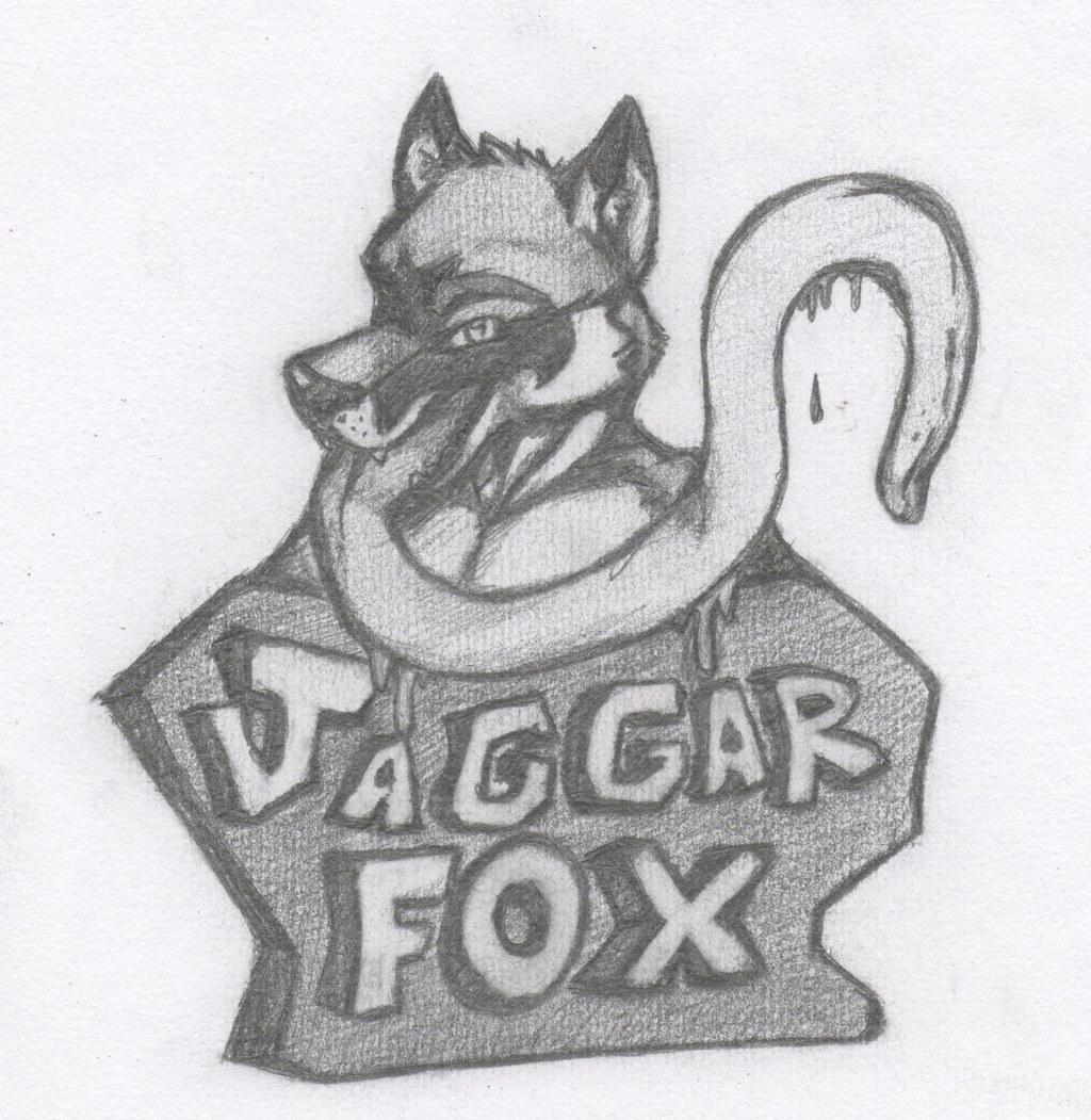 Most recent image: Jaggar Fox Badge