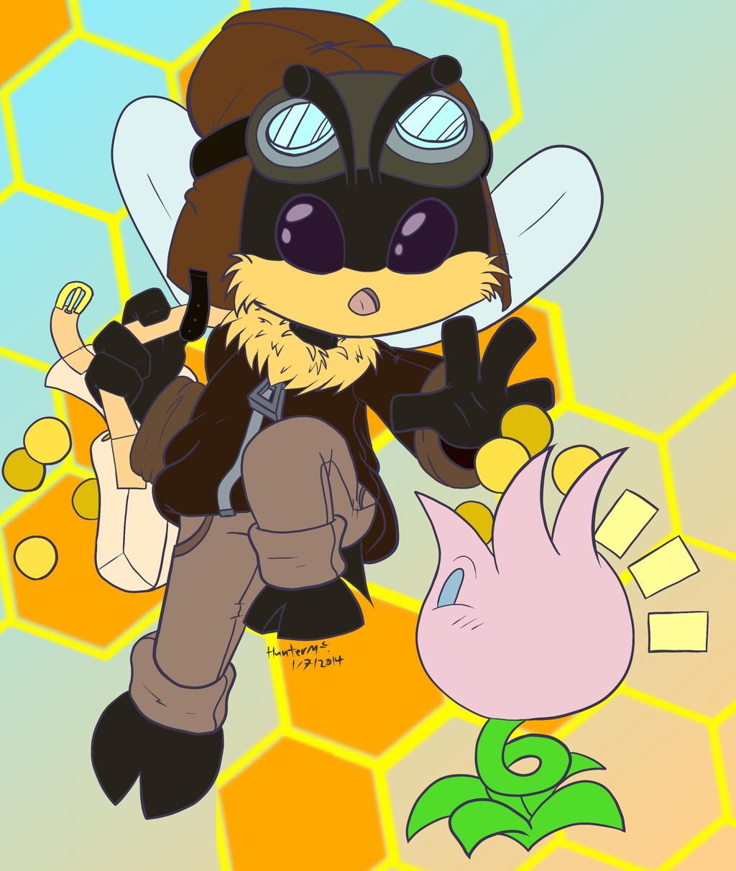 Com - Hobbie Bee