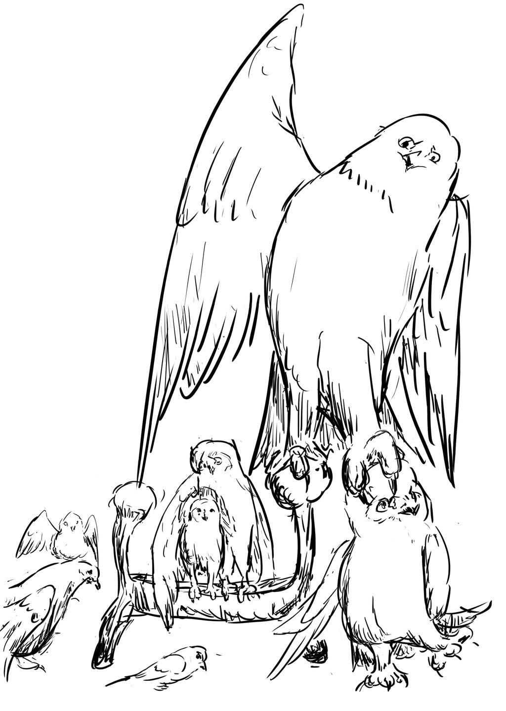 [untitled birds]
