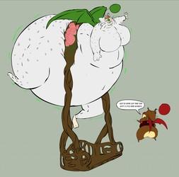 Fat Moogle