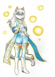 Royal Sorceress - Again