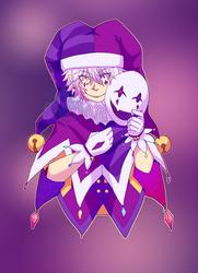 Jester Colored