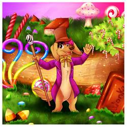 Welcome to (Megaplex) Candyland!!