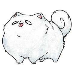 Fat Pom