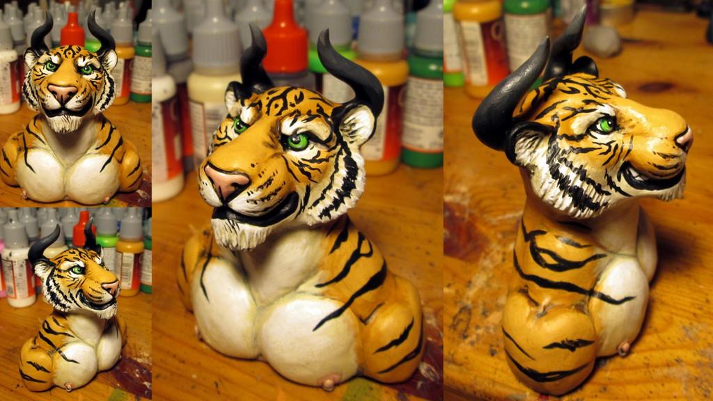 Tarke Tigerbull