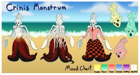 Crinis Monstrum