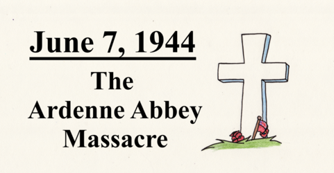 This Day in History: June 7, 1944
