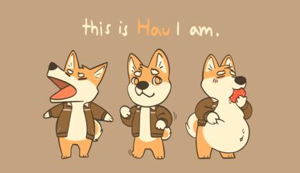 this is Hau