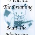 I WIll do the Beathing