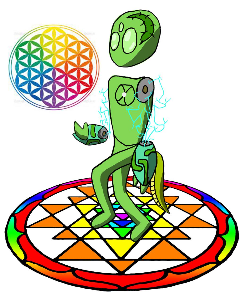 Most recent image: Spiritscience