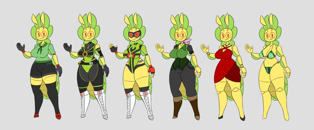 Melanie Outfits