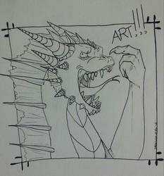 Art! - Lines