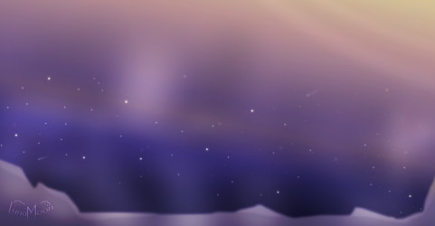 False Sky