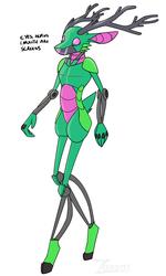 LazeSummerStone Mascot
