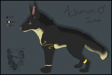 Achmen