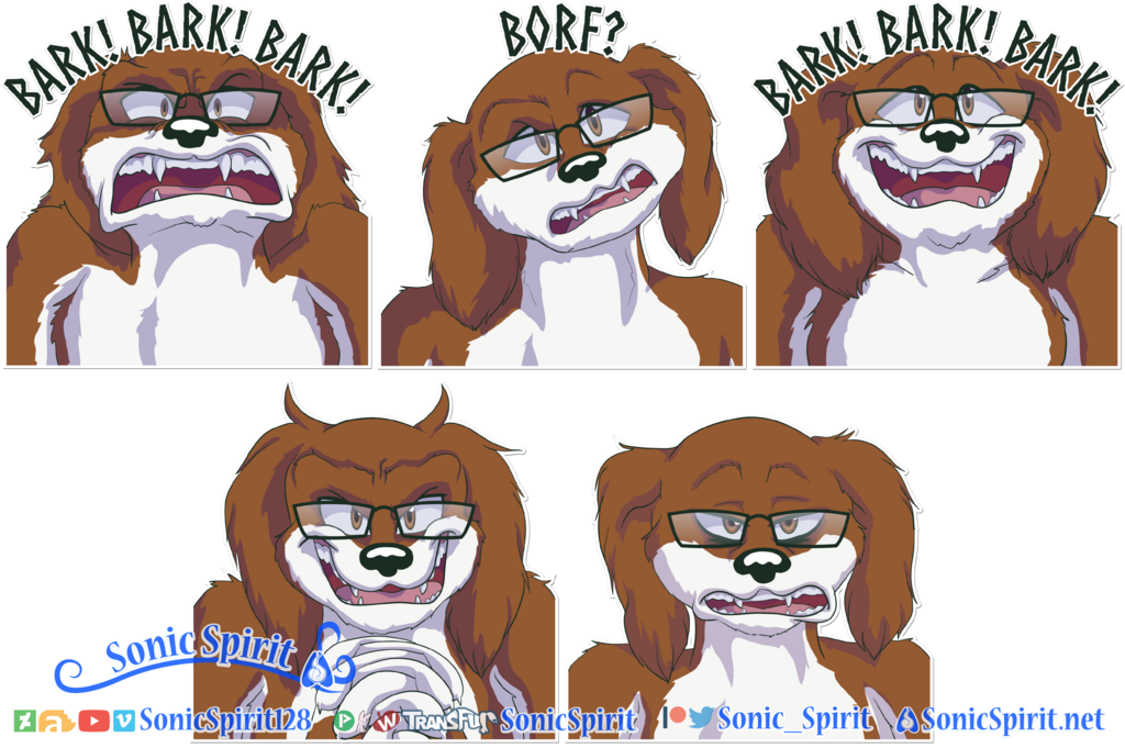 Zacs Telegram Stickers