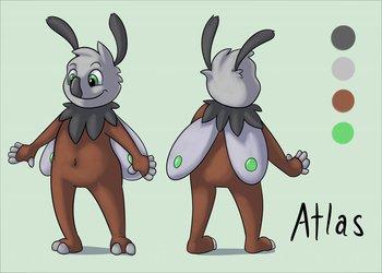 Atlas Ref
