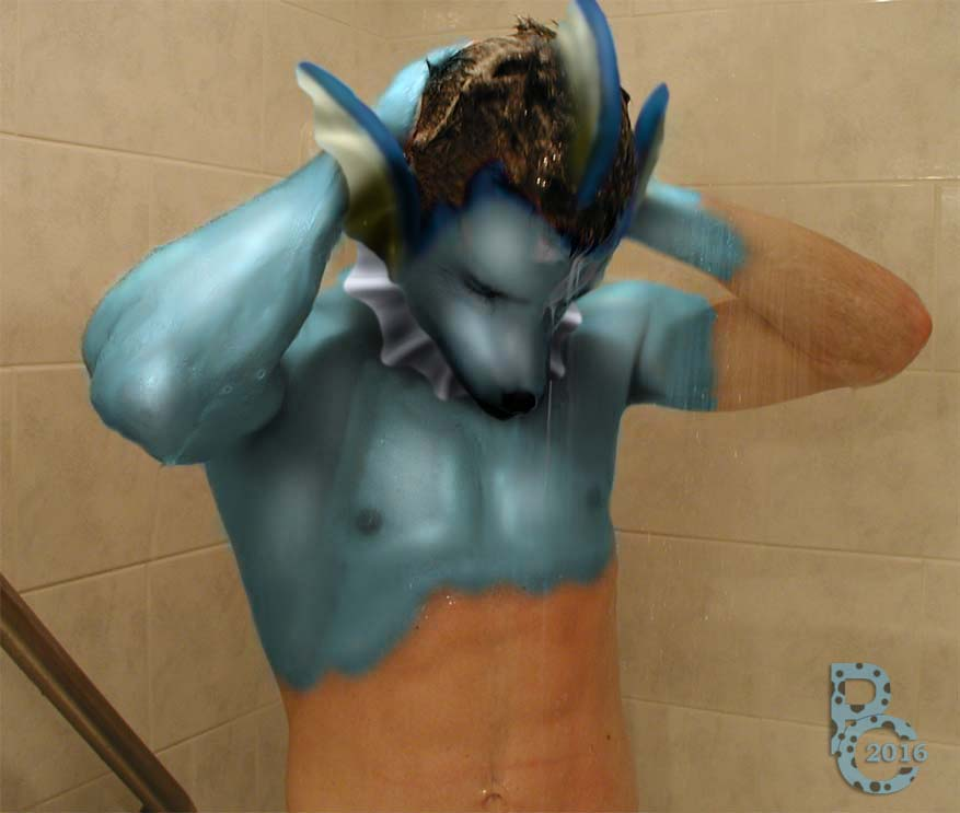 Vappy Shampoo