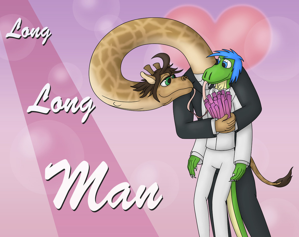 Long Long Man