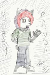 [RQ] It's Bobby Panda