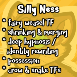 Silly Ness