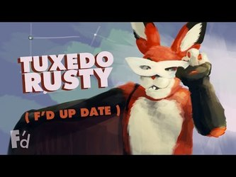 VIDEO: Tuxedo Rusty and Mask Music Videos